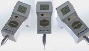 Analisador de Gases para Embalagens