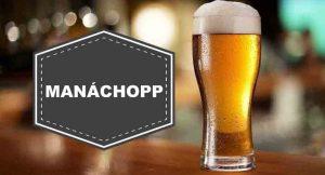 Misturador de Gases para Cerveja e Chopp