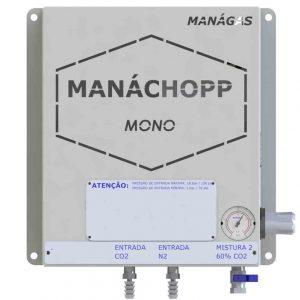 Misturador de Gases para Chopp