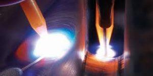 Solda TIG - Misturador de Gases para Solda MIG MAG TIG, Corte Plasma, Corte a Laser, Tratamento Térmico e Gases para Solda