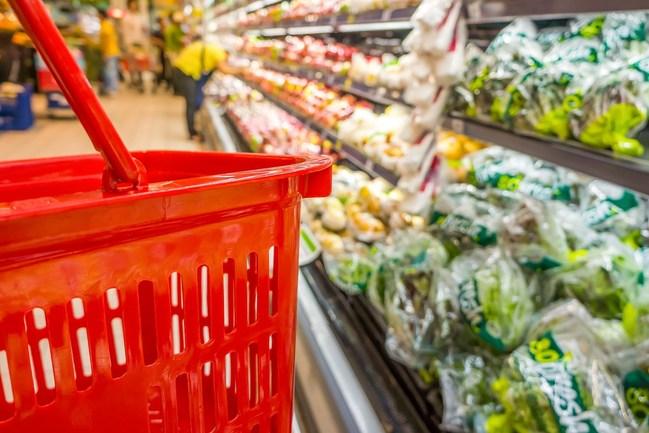 EAM - Embalagem de Atmosfera Modificada aumenta a validade dos alimentos