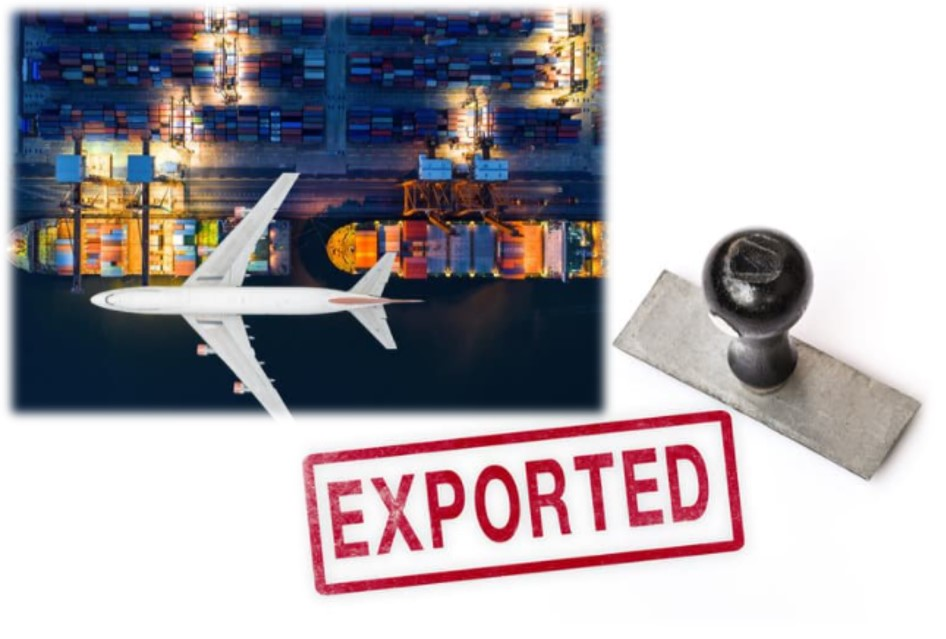 Embalagem de Atmosfera Modificada - Mistura de Gases - Exportação