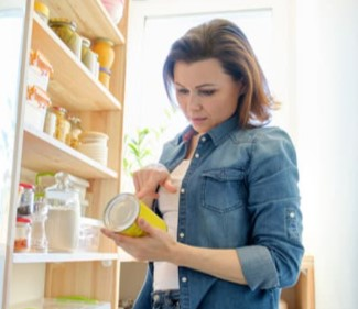 Mistura de Gases - Atmosfera Modificada - Aumenta prazo de validade dos alimentos
