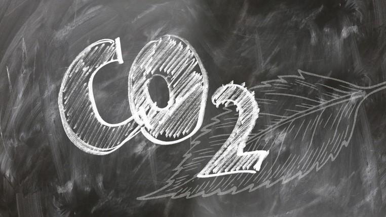 Sensor de infravermelho para detecção de Dióxido de Carbono