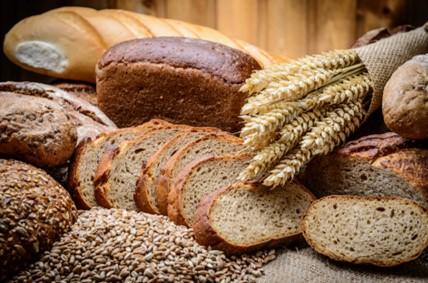 Pão com embalagem de atmosfesra modificada