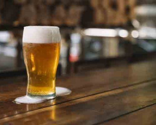 Diferença entre chopp e cerveja