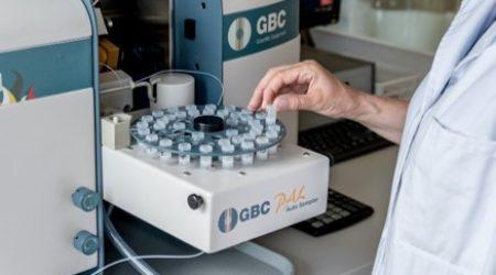 Mistura de gases na instrumentação analítica