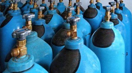 Monitoramento e Alarme de gases