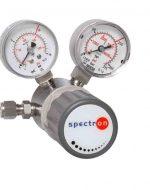 Regulador de Pressão para Gases Especiais para Cilindro - Simples Estágio